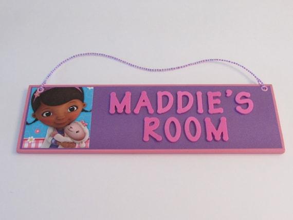 Doc Mcstuffins Bedroom Decor – clandestin.info