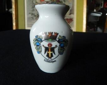 KHM Bavaria Vase