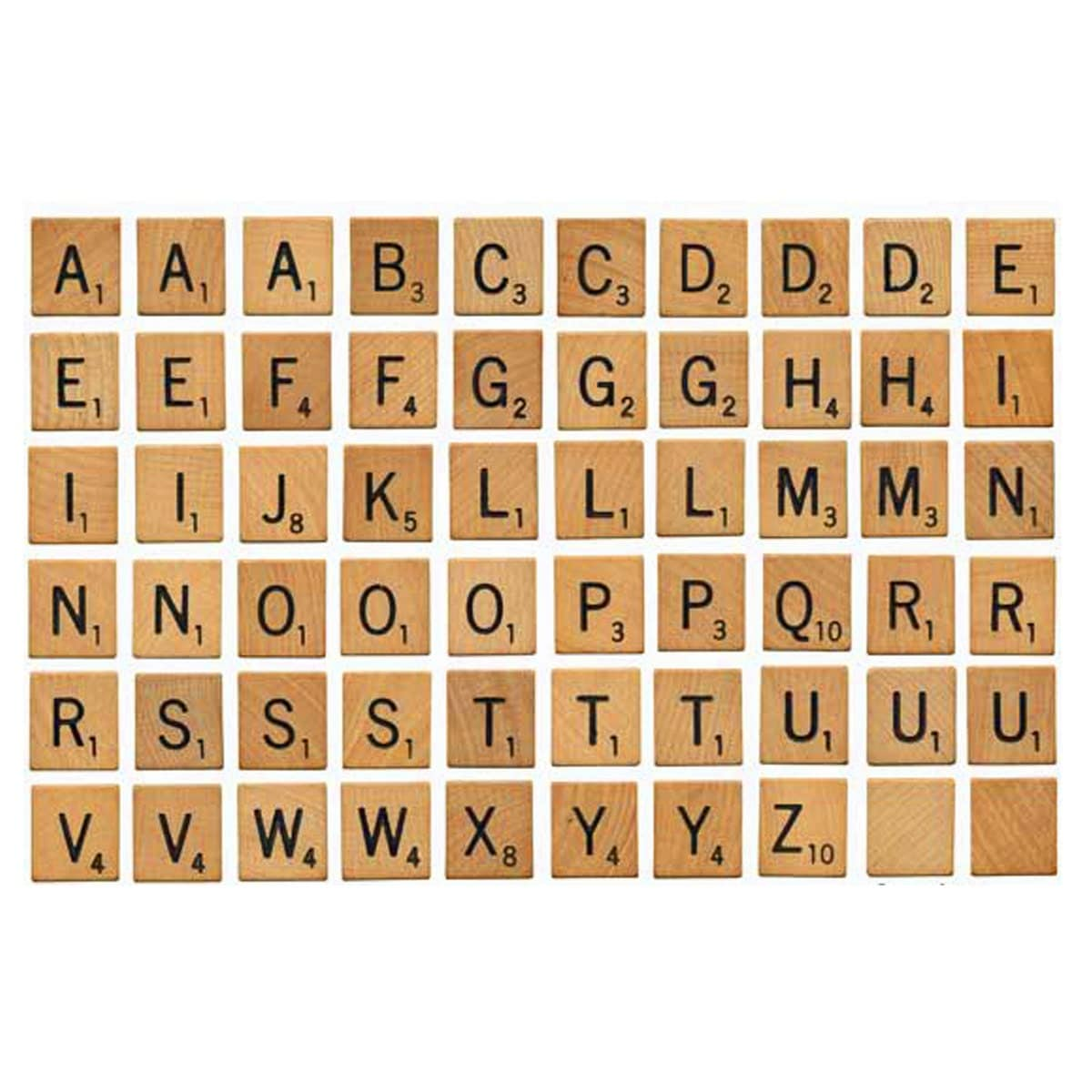 scrabble tiles digital print out by sscraftsupplies on etsy. Black Bedroom Furniture Sets. Home Design Ideas