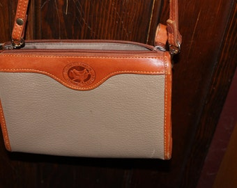 Coldwater Canyon Leather Crossbody or Purse