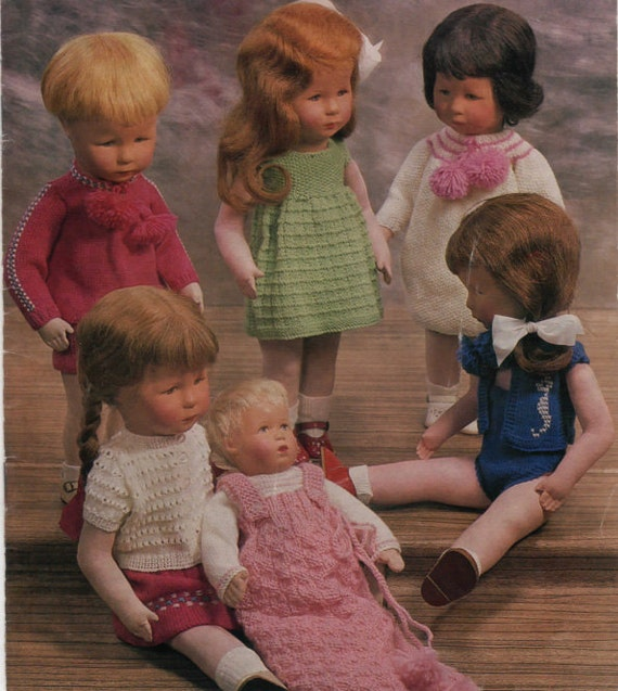 Vintage Dolls Clothes Vintage Dolls Clothes to Fit