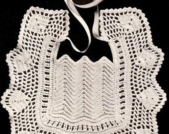 Sunbeam 700 baby shawl vintage knitting pattern by Ellisadine