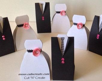 Bride Groom Favor Box Bride And Groom Favor Boxes Bride And Groom Favors Bride Favor Boxes Groom Favor Boxes