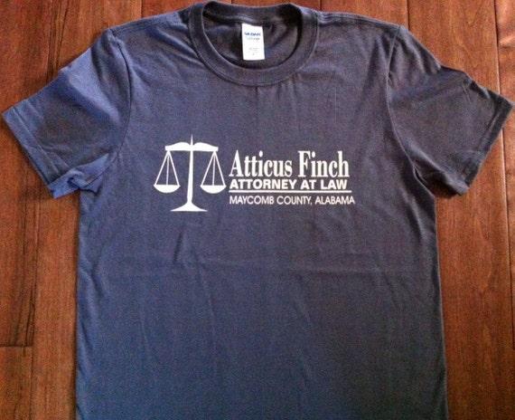 atticus finch misjudged