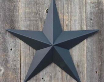 5 Inch Heavy Duty Painted Barn Star