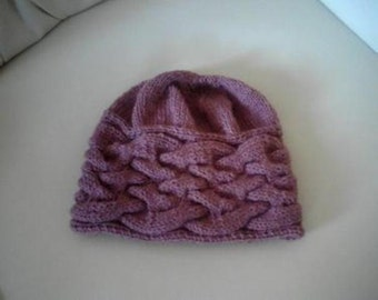 exceptional knitted hat