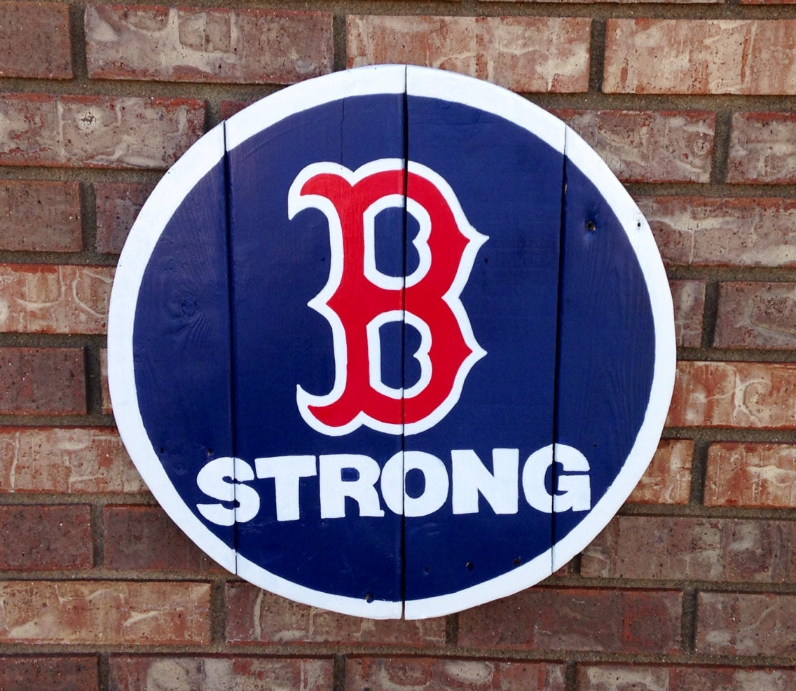 Red Sox Wall Decor :
