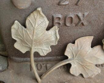 Cast Steel Decrotive Leaves
