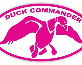 Pink duck commander wallpaper
