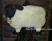 Prim Sheep