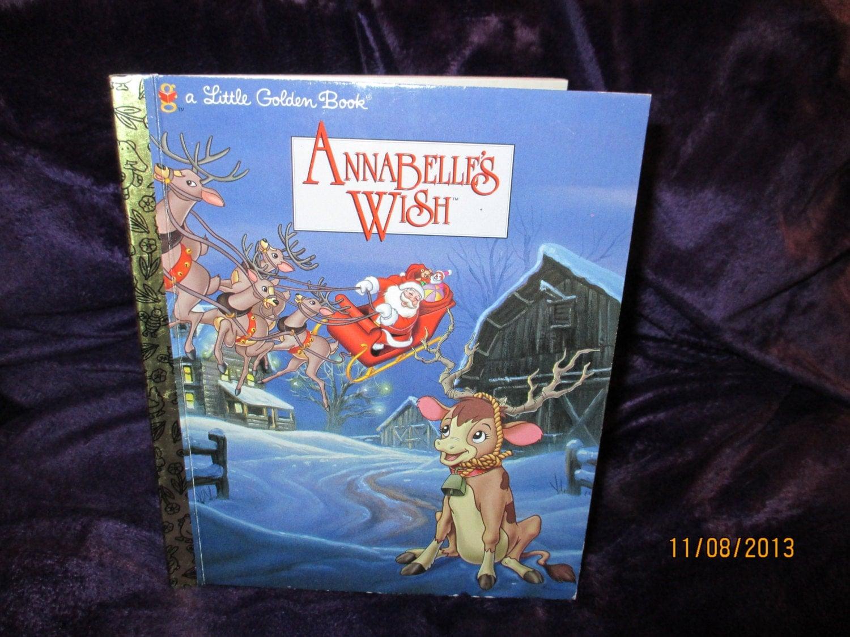 Annabelle s Wish Movie HD free download 720p