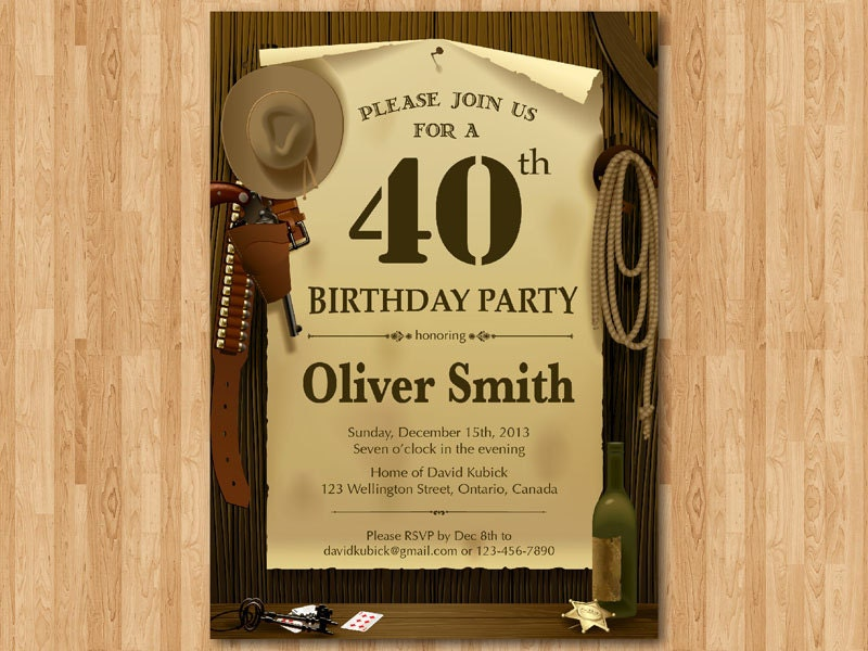 60Th Invitation Ideas was adorable invitation template