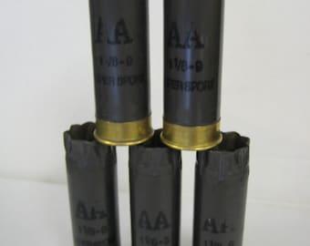 Huge Lot 100 Empty Shotgun Shells/Hulls 12 gauge Federal..