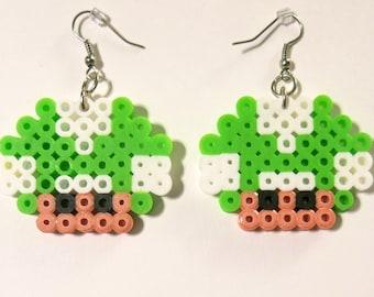 1UP earrings