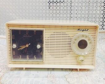 "Regal ""Lifco"" Radio"
