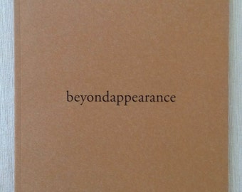 Beyond appearance, John Frame et al : an exhibition organized for the Armory Center for the Arts, 1994, Exhibition Catalog, Contemporary Art