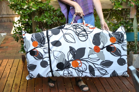 The Travelling Piccolo Loom Carry Bag