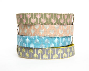 Dog Collar - Camp Dog Collection