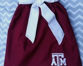 Texas A&M Aggies Skirt For Gameday and Everyday