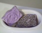 Goats Milk Lavender Soap