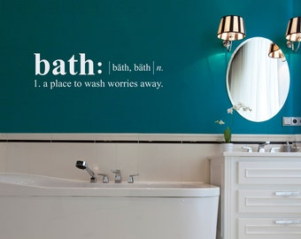 bathroom wall decal dictionary definition decal bath wall decal medium