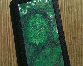iPhone 5 Case Greenman