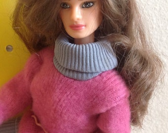 Brooke Shields Doll Plus New Outfit