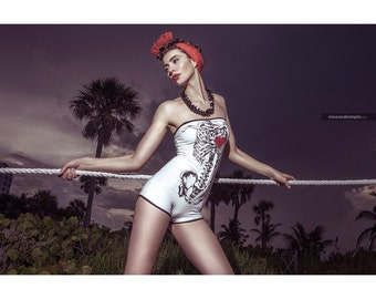 Skeleton Adult Onsie XS - XXL  - More colors available