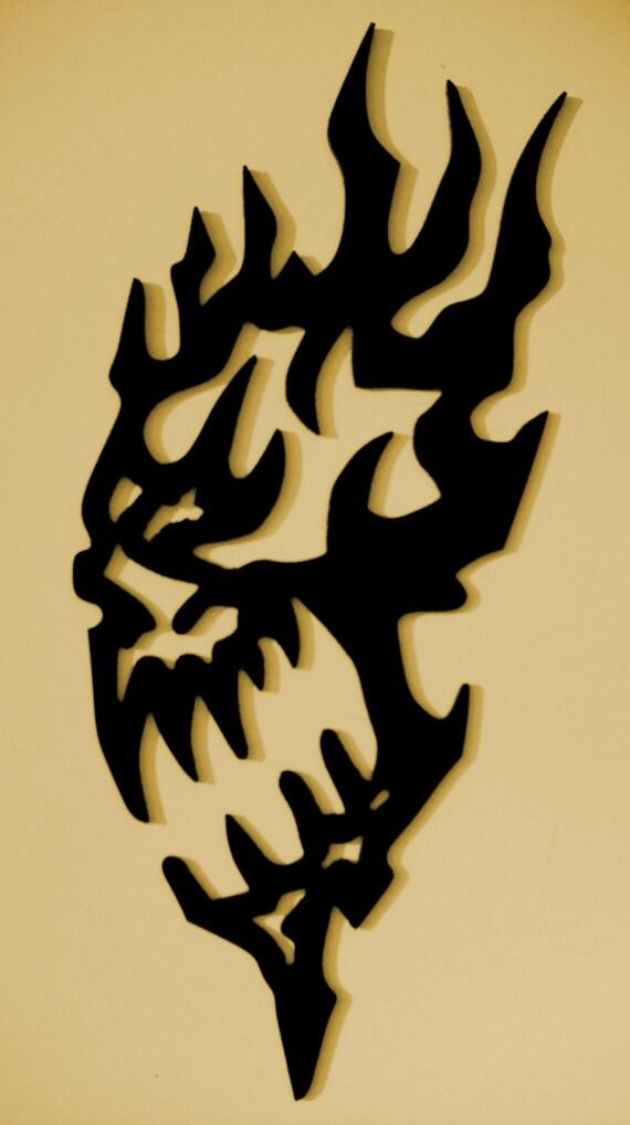 Skeleton, Macbre, Metal Art, Skull, Tattoo art, Business