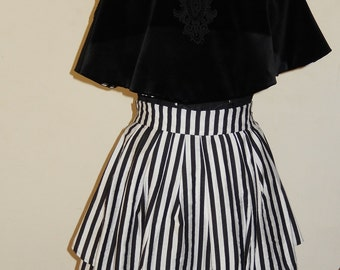 Bustle skirt Circus