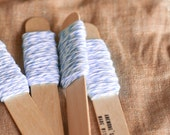 9m of Light Blue Bakers Twine