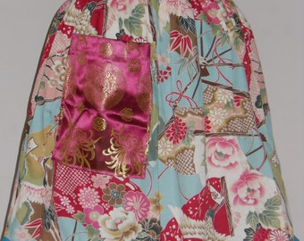Sakura Waist Apron