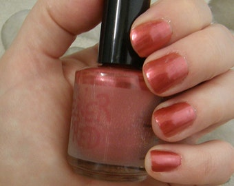 Reaver Red Nail Polish - Firefly Inspired