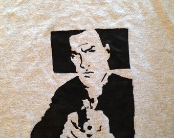 Klaus kinski tshirt o onesie for Werner herzog t shirt