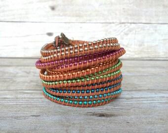 Wholesale Jewelry, Wholesale Bracelet, Choose Any 10, Stacked Bangle, Resale Bracelets, Resell Bracelets, Bulk Listing, Boho Wrap, Girl Gift