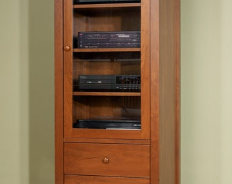 Popular Items For Stereo Cabinet On Etsy