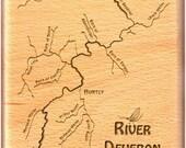 RIVER DEVERON SCOTLAND Ri...