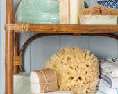 "Free Shipping 6""-7"" Sheep Wool Sea Sponge Full Form"