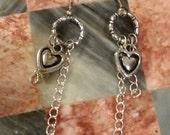 Heart's Desires earrings