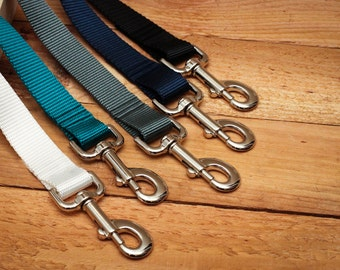 Dog Leash - Webbing, Heavy Duty