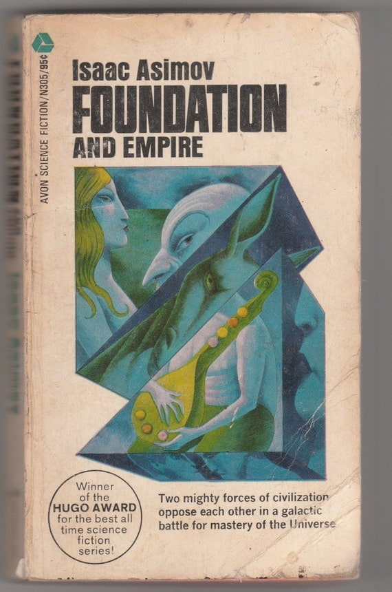 a report on the writing style of isaac asimov and his novel foundation ˜⇇ forward the foundation  last novel isaac asimov completed before his death  there is a very clear progression in asimov's writing style over.
