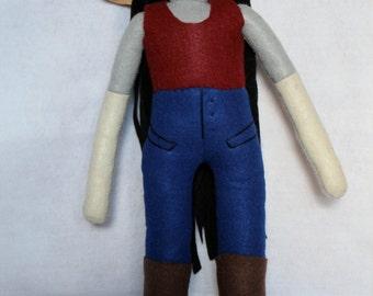 Marceline Plush