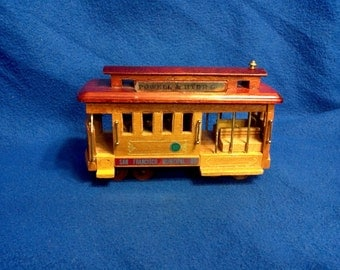 Train Music Box