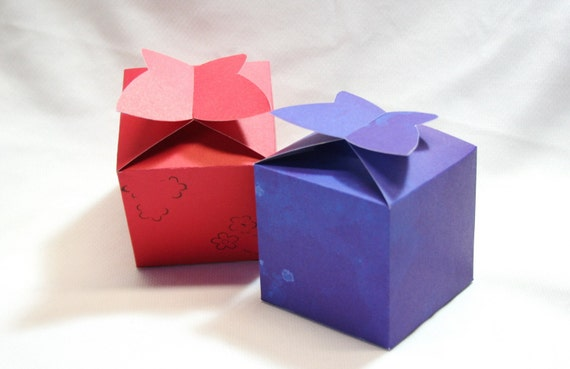 how to make small 1 by 1 gridpaper cube