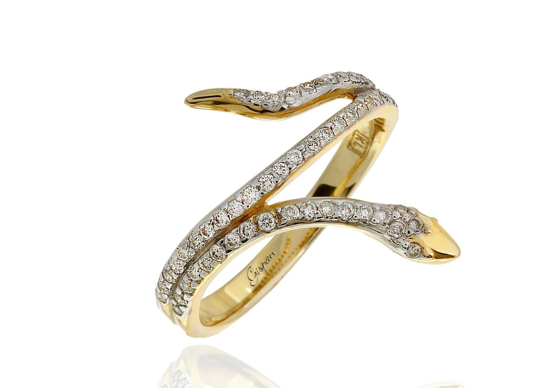snake ring snake ring gold engagement ring ring