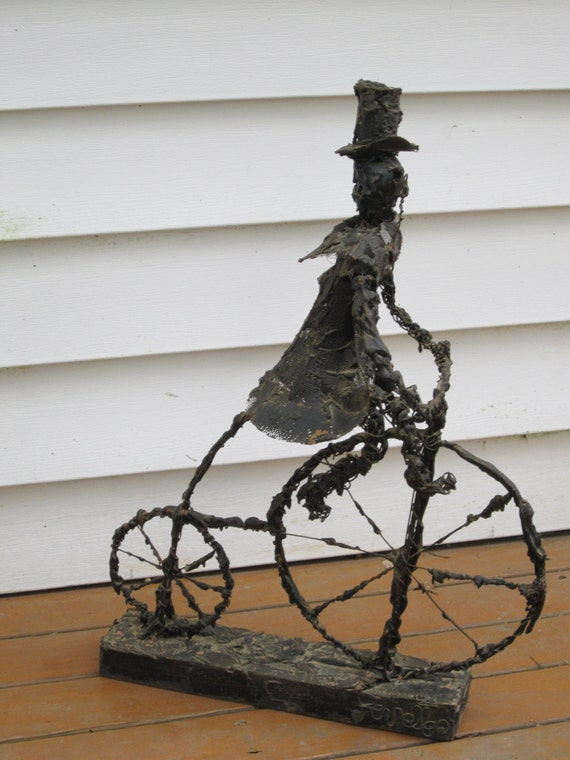 steampunk wire art for - photo #11