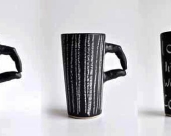 Mug - handmade series