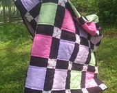The Imperfectly Perfect Quilt