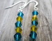 World Down Syndrome Day Earrings
