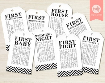Wedding Gift Tag Sayings : Bridal Shower Gift Tag Quotes. QuotesGram